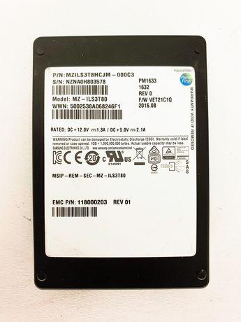 Dysk SSD Samsung MZ-ILS3T80 3,8 TB