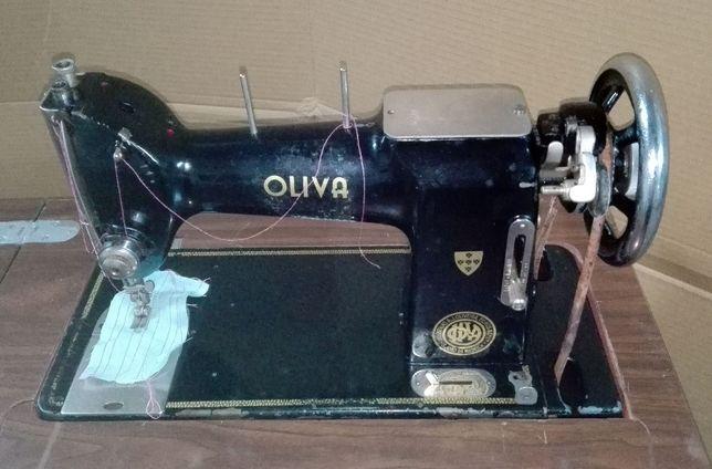 Maquina costura Oliva CL45 (vintage)