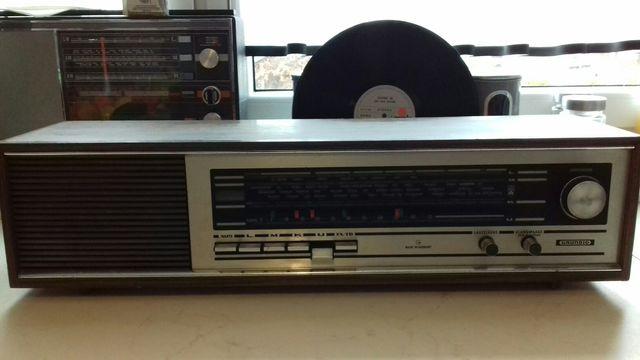 Retro Radio Grundig RF 150
