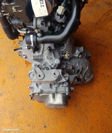 Caixa Velocidades Opel Corsa C / Combo / Meriva / Agila 1.3 Cdti Ref. Z13DT