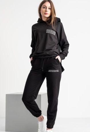 Женский спортивный костюм двунитка,  размер:  M