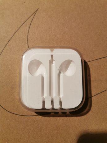 Pudełko na słuchawki Apple