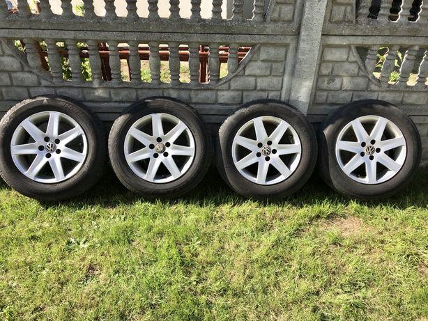 "Koła letnie 15"" VW Golf Bora AUDI a3 SEAT Leon Toledo 195/65r15"