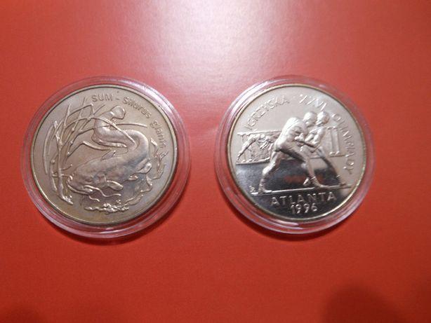 Fajne trzy monety.