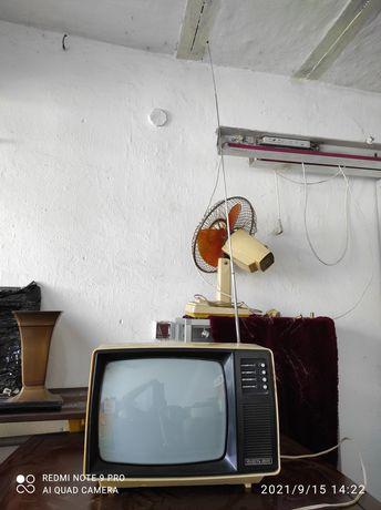 Telewizor turystyczny prod. ZSRR