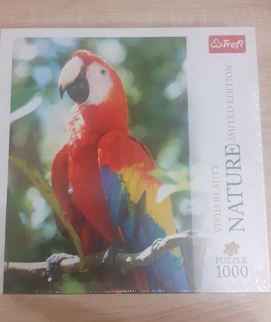 Nowe puzzle 1000 w folii