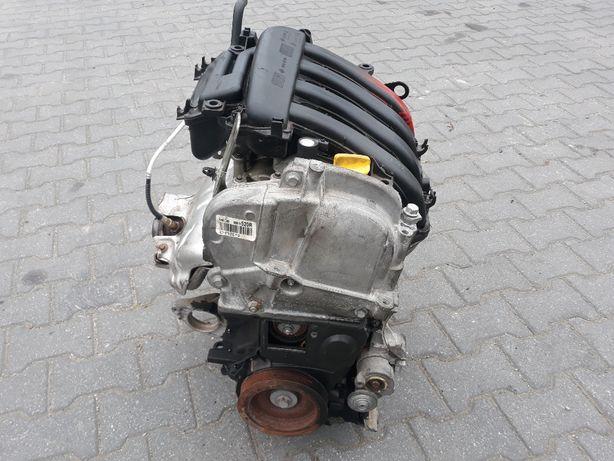 Silnik Renault CLIO III , MODUS 1.6 16V