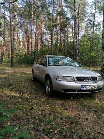 Audi a4 b5 od 2018 roku w PL