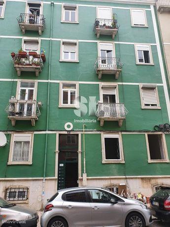 Apartamento T2+1 PENHA DE FRANÇA