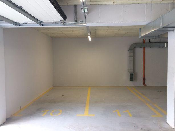 Sprzedam - Miejsce postojowe w hali garażowej - Zielona Dolina (garaż)