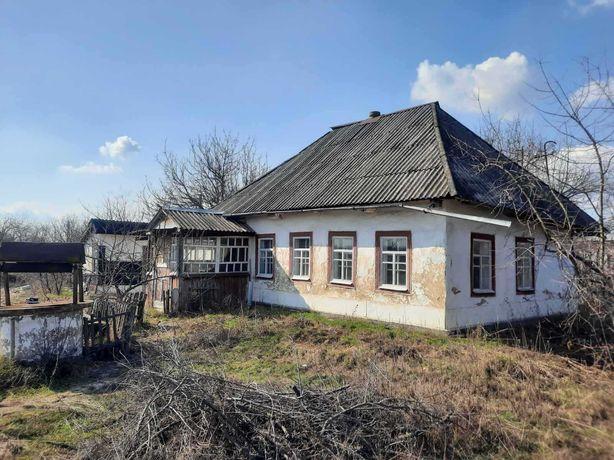 Продажа Дома с участком земли