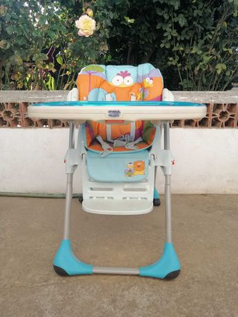 Cadeira Papa Chicco Polly