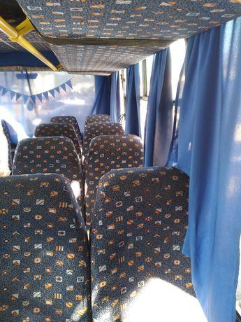 Автобус межгород-турист