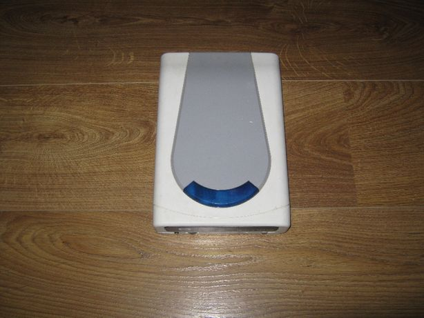 Leitor HP cd writer 8200