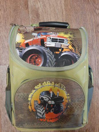 Портфель школьный рюкзак для мальчика