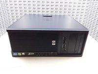 Komputer używany HP Workstation Z200 i7 16GB 240 SSD 1 TB Nvidia K4000