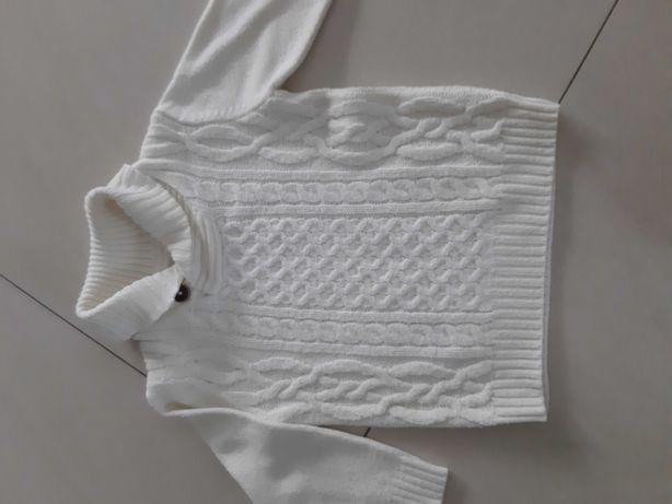 Sweterek 2-4 latka 98 104 ZARA