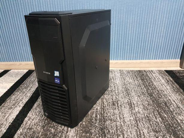 Системный Блок ИГРОВОЙ/Core i5-6500/16Gb/1Tb+60SSD+500HDD/GTX 1060 3gb