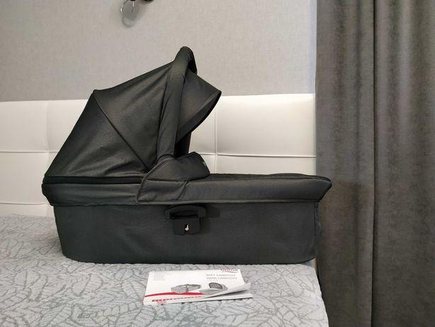 Люлька к коляске Britax Romer B-Agile, B-Motion Plus адаптеры,дождевик