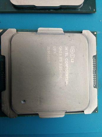 Processadores Socket 2011 V-3