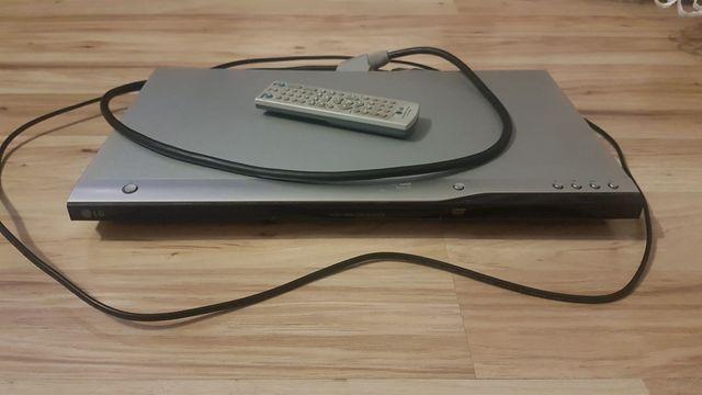 Odtwarzacz DVD dvx172 LG