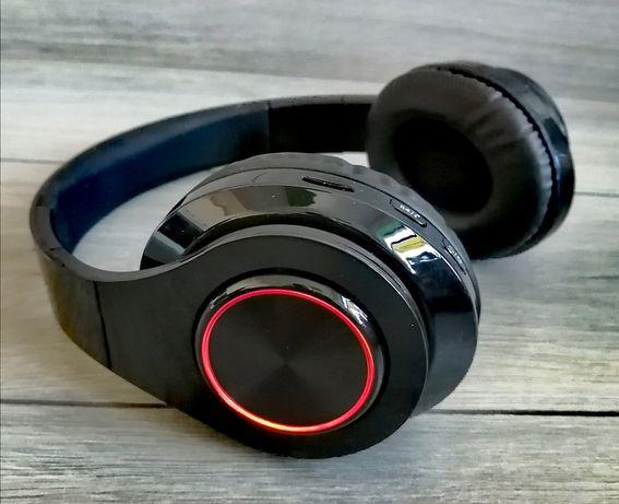 Słuchawki Nauszne B39 BLUETOOTH Mikrofon