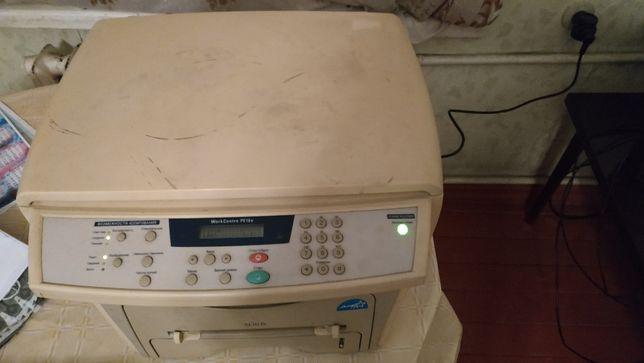 МФУ / принтер Xerox PE16 (Samsung 4016) б/у в рабочем состоянии