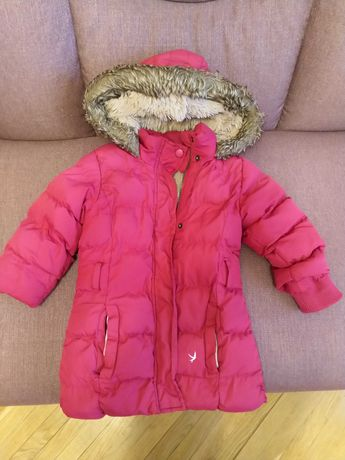 Куртка детская (осень/евро зима)