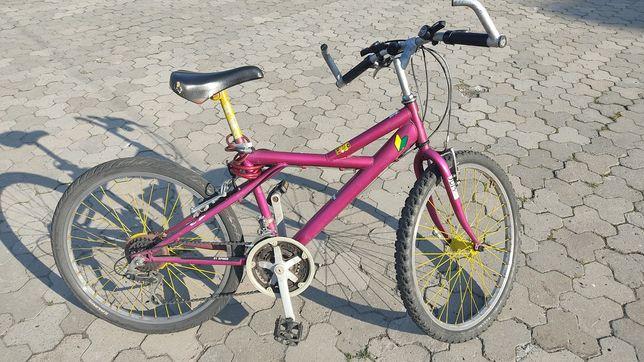 Велосипед торг возможен! японский 24 колеса диаметр подростковый