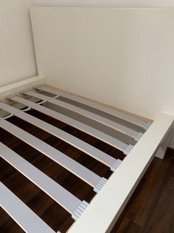 Rama łóżka ikea malm 90x200