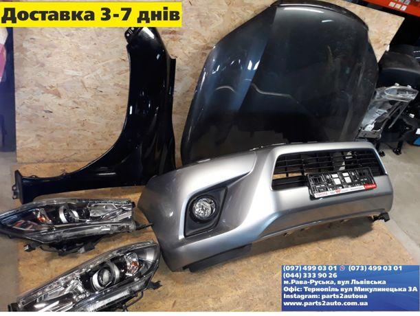 TOYOTA Hilux - Разборка Авторазборка Авто Шрот Запчасти