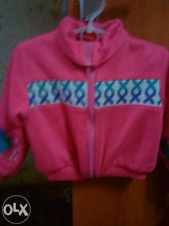 Модная,классная куртка- бомбер на девочку