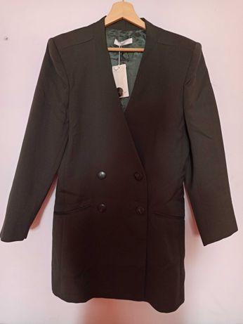 Пиджак-платье Mango, р. M-L