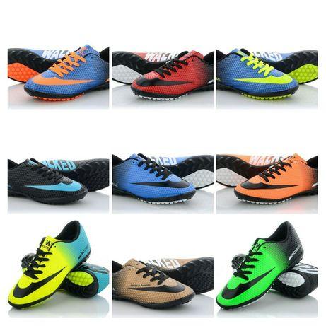 Сороконожки Nike Mеrcurial