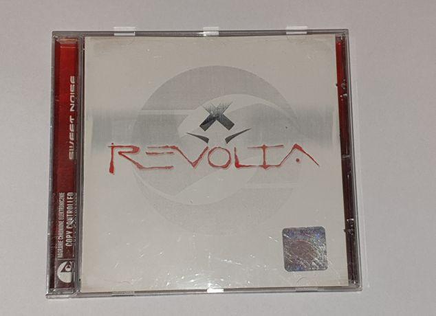 Sweet Noise - Revolta (I wydanie UNIKAT)