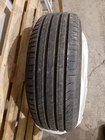 Летняя резина Michelin Latitude Sport 3 (Мишлен Спорт 3) 225/65 R17