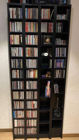 Móvel para CDs e DVDs IKEA