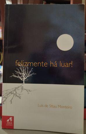 Felizmente há luar-Luís Sttau Monteiro-oferta portes correio editorial