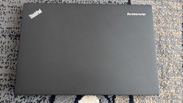 Lenovo ThinkPad T440 i5 8GB 256GB SSD 1600x900 Mat