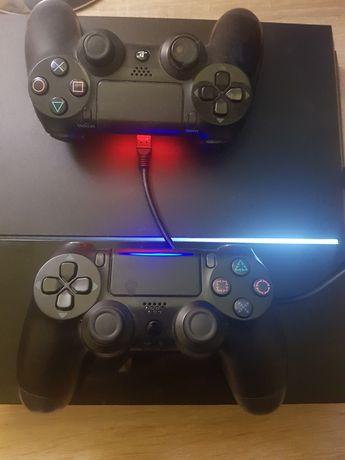 Ps4 Playstation4 + 2pady