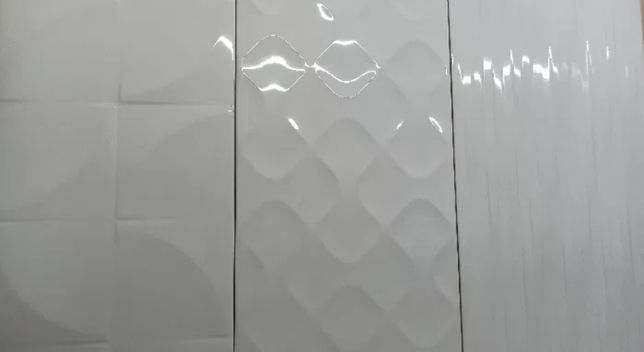 Płytki ścienne 3D Dekor 25x75cm OUTLET PŁYTEK HART BUD