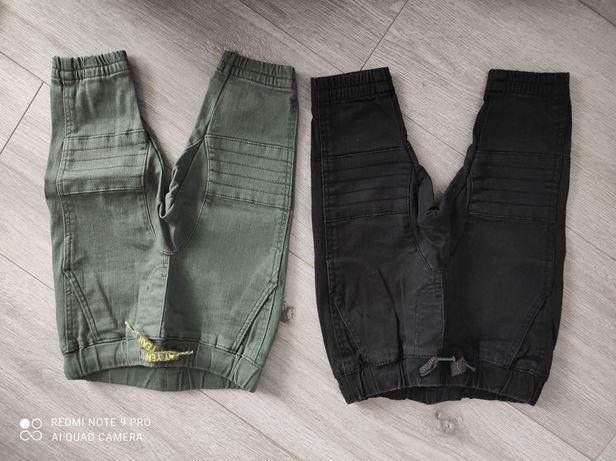 Spodnie hm rozmiar 74