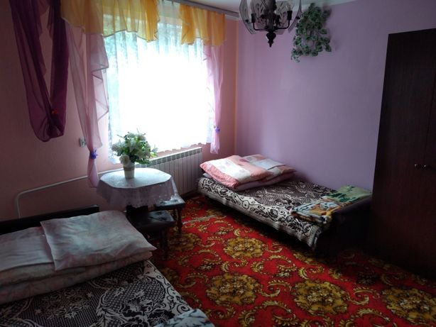 Pokoje w Gorcach Obidowa
