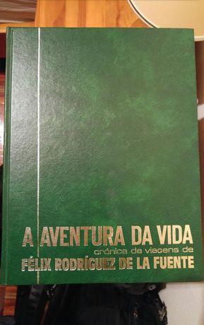 Enciclopédia A Aventura Da Vida