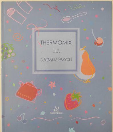 Thermomix dla najmłodszych