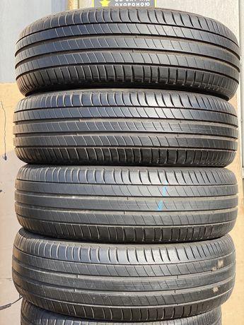 Шины летние б/у 215/65/R17 Michelin Primacy 3