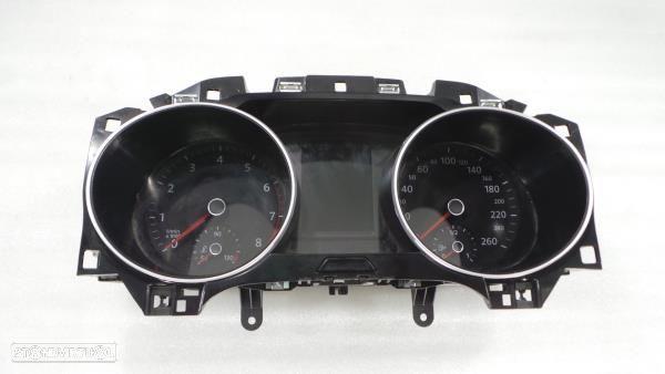 Quadrante Volkswagen T-Roc (A11)
