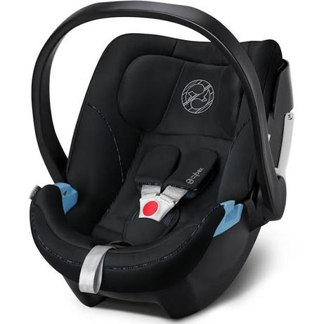 PILNIE Fotelik Samochodowy leżaczek dla niemowląt CYBEX ATON 0-13KG