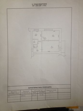 Квартира на продаж або обміна на будинок