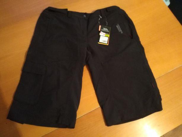 Spodnie krótkie Trespass Craving Quickdry Shorts